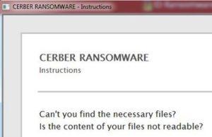 new-cerber4-ransomware-remove-sensorstechforum-com-2016